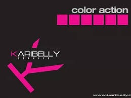 Karibelly Color Action